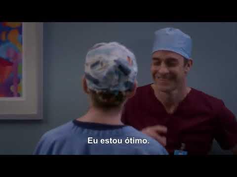 Grey's Anatomy 14x17 ''One Day Like This'' Sneak Peek (Legendado)