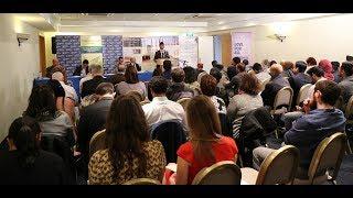 The Annual Peace Symposium Malta 2018