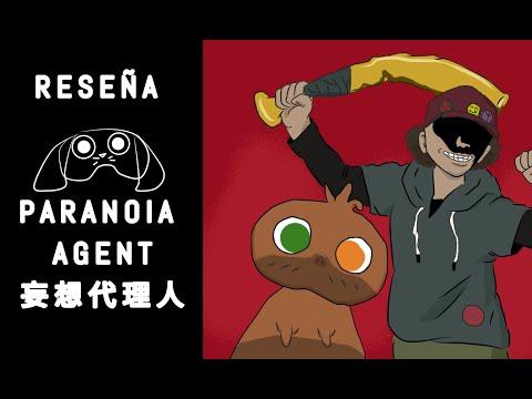 "Reseña perezosa #94: ""Paranoia Agent"""