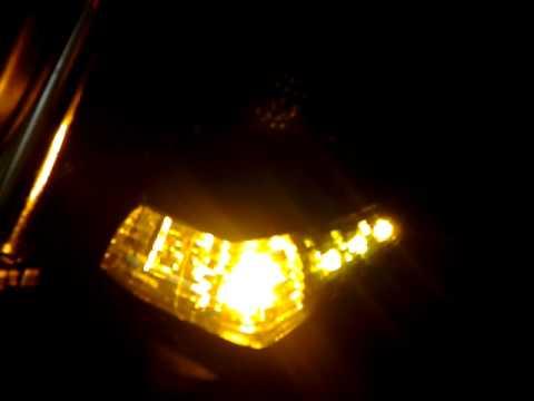 ampoule led 600 gsr