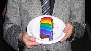 Walmart Employee Refuses To Make 'Gay' Cake
