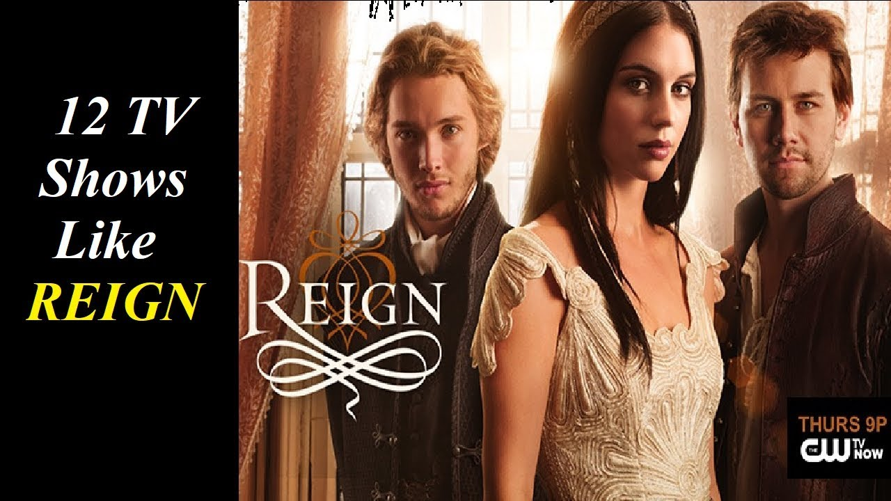 Reign Watch Series
