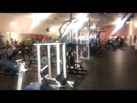 Jacksonville FL Fitness Center - Olympia Gym Jacksonville - Westside