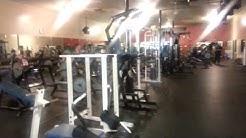 Jacksonville FL Fitness Center - Olympia Gym Jacksonville - Westside