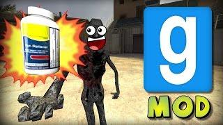 Garry's Mod: Left 4 Dead 2 Beta Weapons Mod Showcase