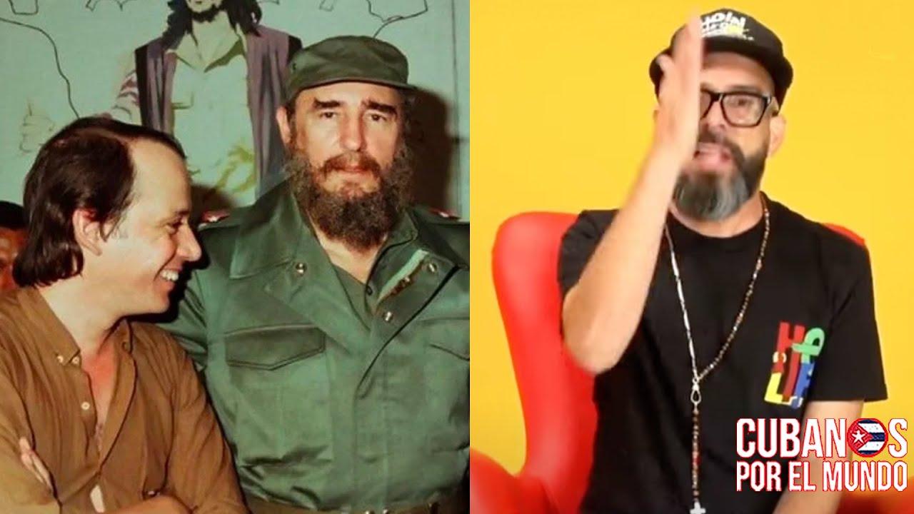 Otaola critica a los artistas cubanos que se dejan engañar por las mentiras de Silvio Rodríguez