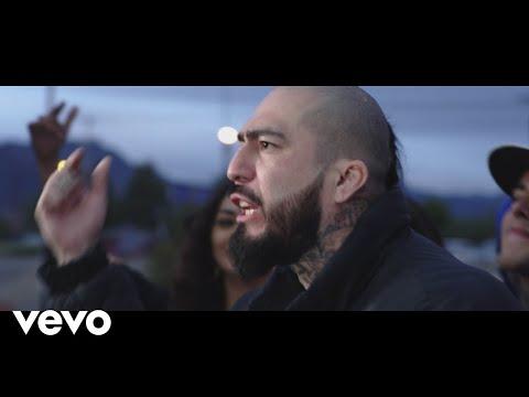 Смотреть клип Dharius - Allá Por Cd. Juárez