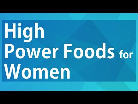 High Power Foods for Women - Beat Super Foods for Women's Health - Women's Health