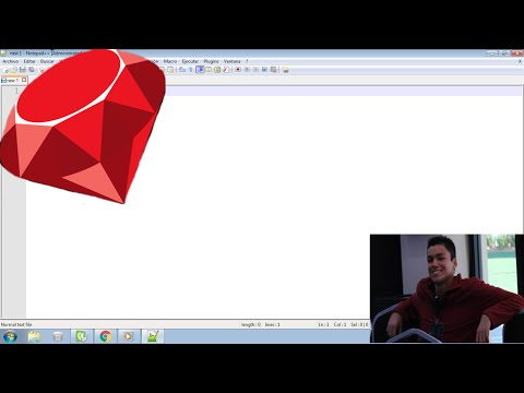 Tutorial Ruby Aptana Studio