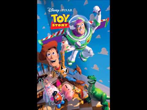 Toy Story You Ve Got A Friend In Me Duet Movie Version