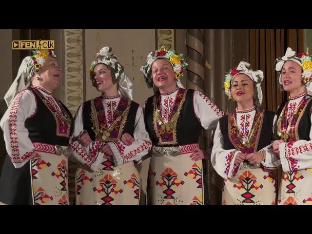 АФА ПРИ АМТИИ ''ПРОФ.АСЕН ДИАМАНДИЕВ'' - Автентични песни от Шоплука