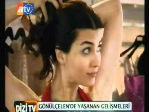 Gönülçelen Dizi TV Tuba & Cansel Part 3 The Last