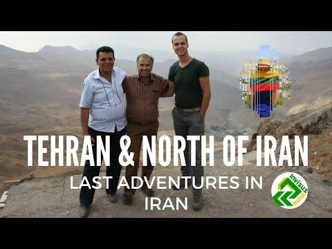 Tehran and North of Iran