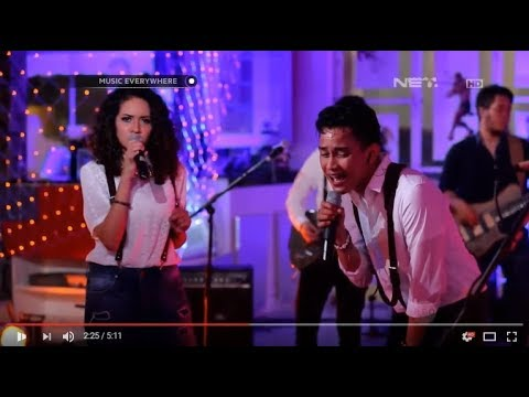 HiVi! - Mata Ke Hati - Music Everywhere **