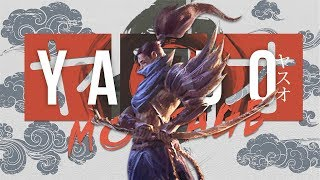 Yasuo The Dishonored   Challenger SoloQ montage (featuring LIDER)