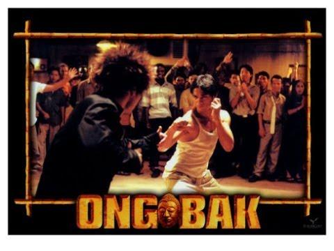 ONG BAK WORLD TOUR