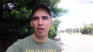 Introduction  travel and living in Brazil