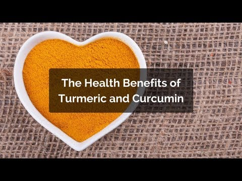 Health Benefits of Turmeric and Curcumin – You should know It!