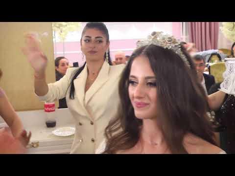 Танец невесты армянская свадьба