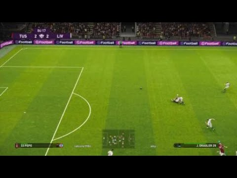 PES 2020 BEST MOMENTUM EVER???
