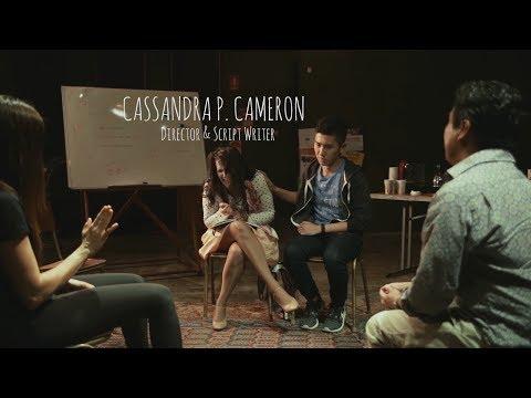 Cassandra P. Cameron - Director & Scriptwriter Showreel 2017
