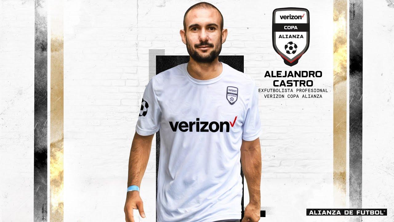 Live streaming | Alejandro Castro