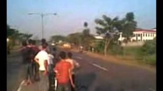 asmara subuh in ringroad (madiun)