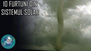Top 10 Furtuni Care Au Lovit Sistemul Solar