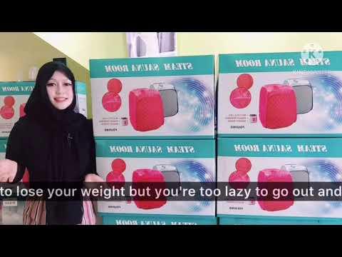 Why you need sauna ? - Portable Sauna in DCS Beauty Jade Hill Kajang, Selangor