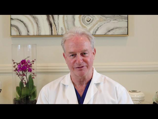 How does ketamine treat chronic pain
