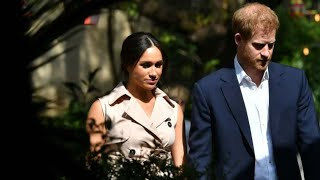 "Meghan Markle Says She And Prince Harry Are ""Existing, Not Living"" In New Documentary 
