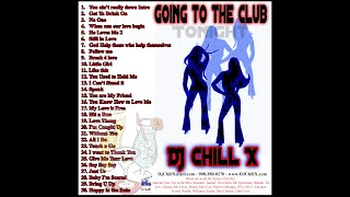 Best 90s House Music Mix - Going to the Club 1 by DJ Chill X