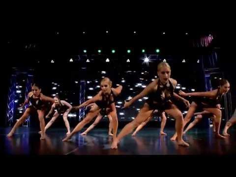 Paint It Black- Dancers Edge