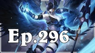 Funny And Lucky Moments - Hearthstone - Ep. 296