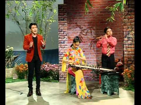 Chương trình Thơ ca hòa điệu HTV9 - Tác giả Lê Minh Dung - Chỉ là mơ