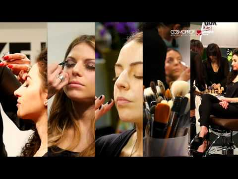 Cosmoprof Worldwide Bologna Post Show 2016