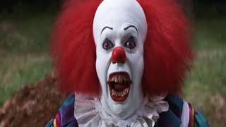 Grave Scene IT