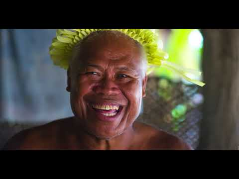 Kiribati Vision 20 in the face of Climate Change