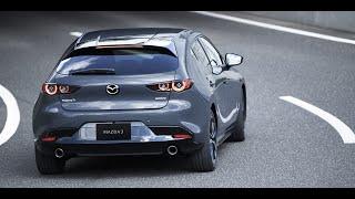 Joyful Driving – As One | 2019 Mazda3 | Mazda USA