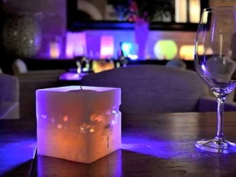 Velas de led con mando a distancia youtube - Velas led con mando ...