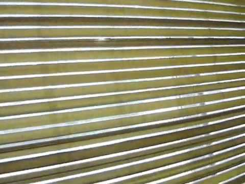 how to fix blinds cord