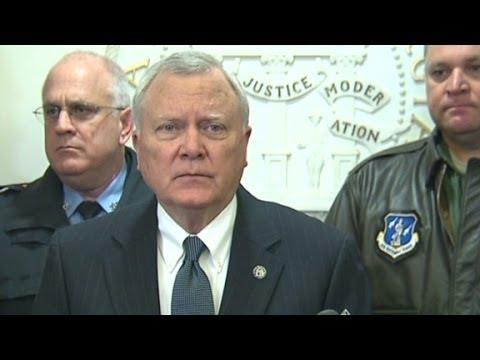Atlanta Governor apolgizes after a winter storm
