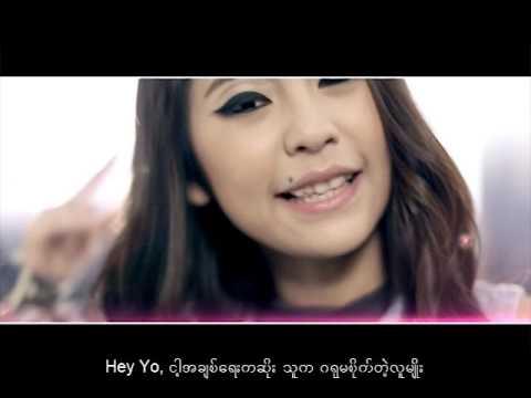 Bobby Soxer - Tan Pyan Tat Yout Mhu (တန္ျပန္သက္ေရာက္မွဳ)