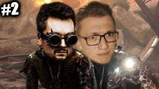 CO-OP DOSKONAŁY! | Wolfenstein: Youngblood #2