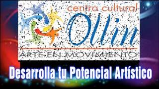 CENTRO CULTURAL OLLIN