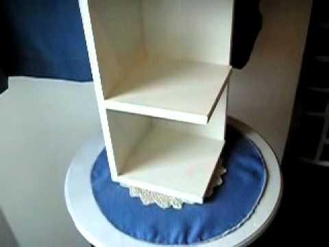 Mueble cocina esquinero 58 youtube - Que hacer con un palet ...
