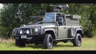 jeep heritage