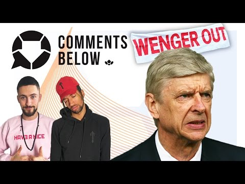 Arsenal and Wenger Are In Meltdown!   Comments Below