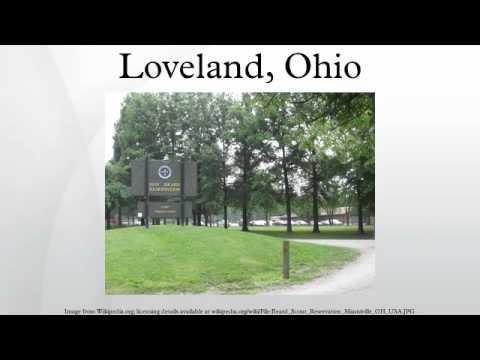 Loveland, Ohio