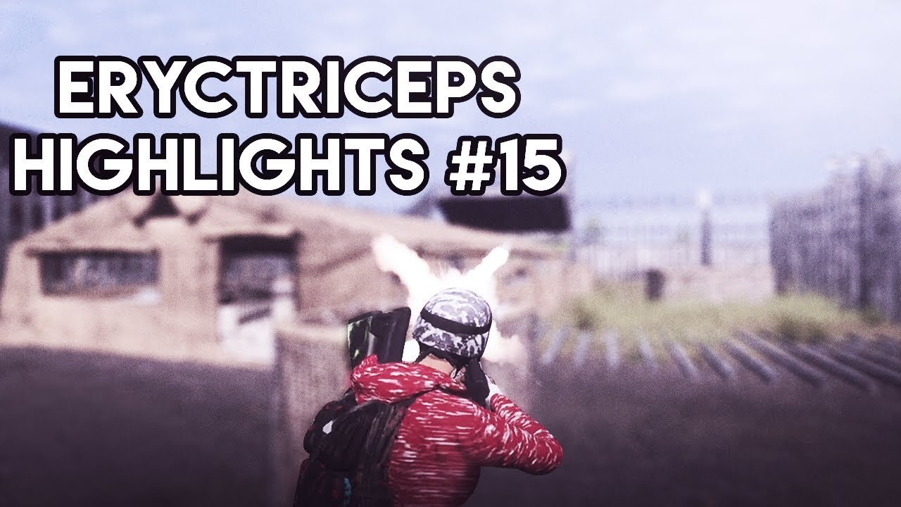 ErycTriceps - Twitch Highlights #15 - YouTube